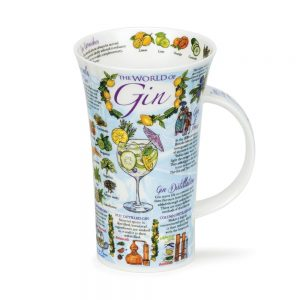Dunoon World Of Gin Mug