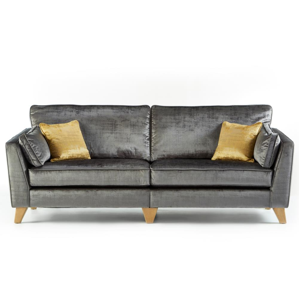 Vincent 4 Seater Sofa