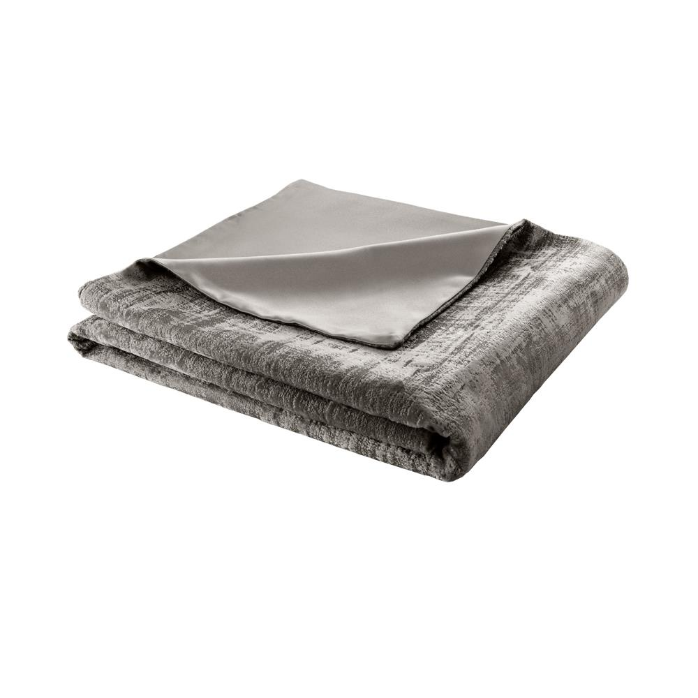 Naples Throw Taupe