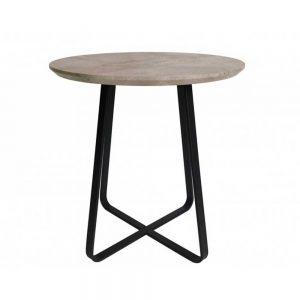 Titan Round Wine Table