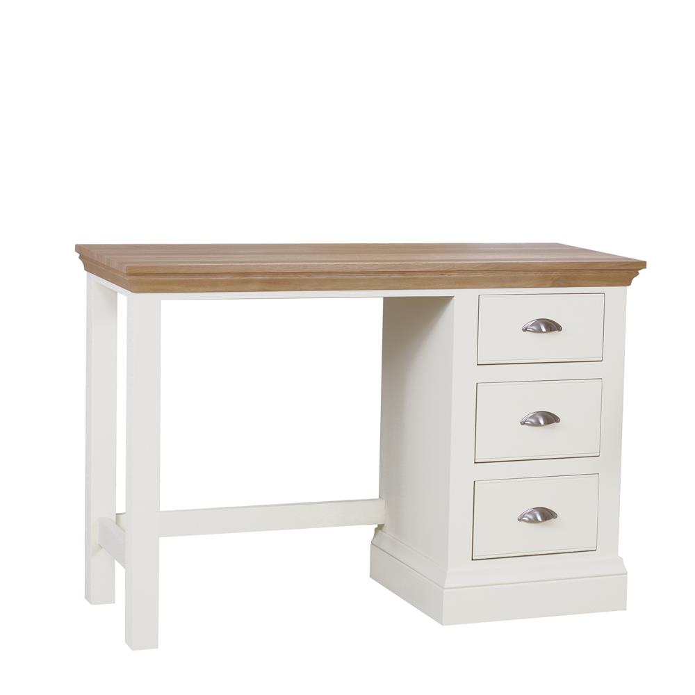 Chatsworth Single Pedestal Dressing Table