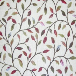 Voyage Cervino Forest Green Fabric