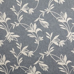 Bill Beaumont Brodie Soft Blue Fabric