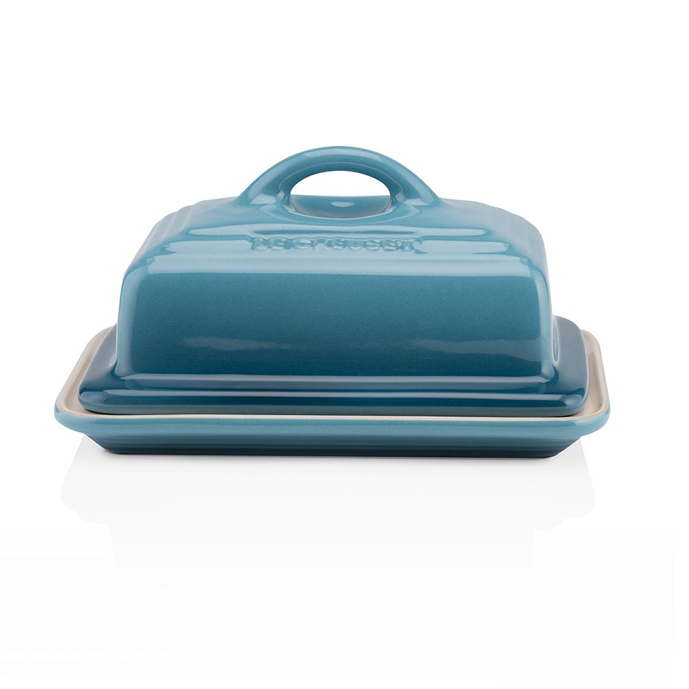 Le Creuset Butter Dish Marine