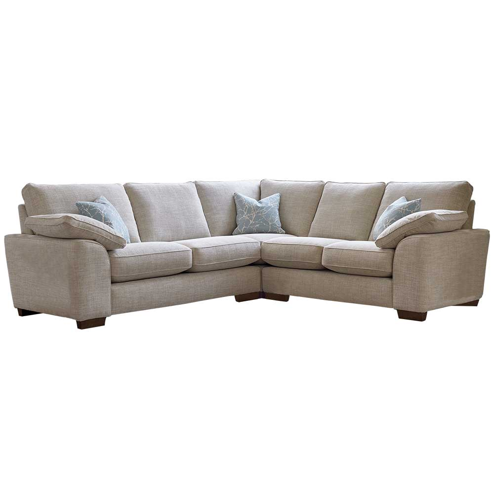 Larsson Large Corner Group Sofa LHF