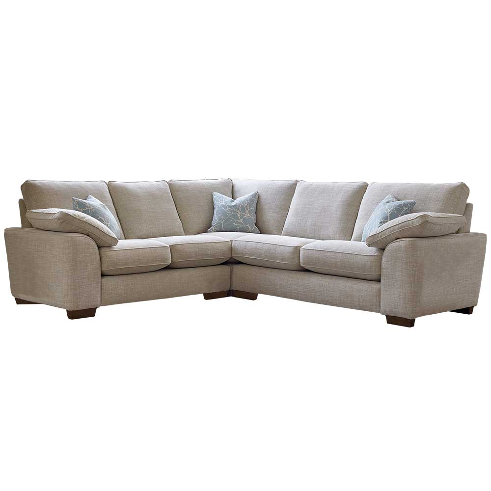 Larsson Large Corner Group Sofa RHF