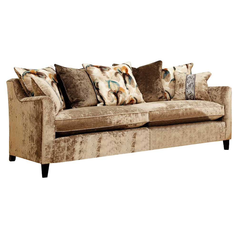 Duresta Finsbury Large Pillowback Sofa