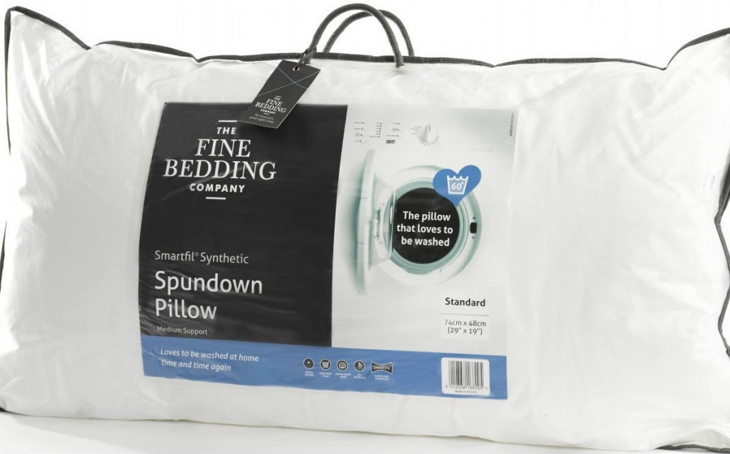 Spundown Extra Large Pillow