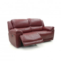 Fontana 2 Seater Electric Recliner Sofa