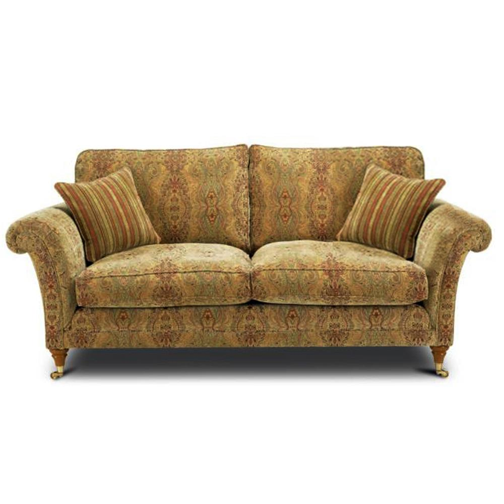Parker Knoll Burghley Large (2 Str) Sofa