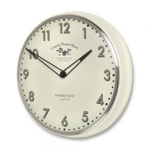 Thomas Kent Country Show 13″ Clock