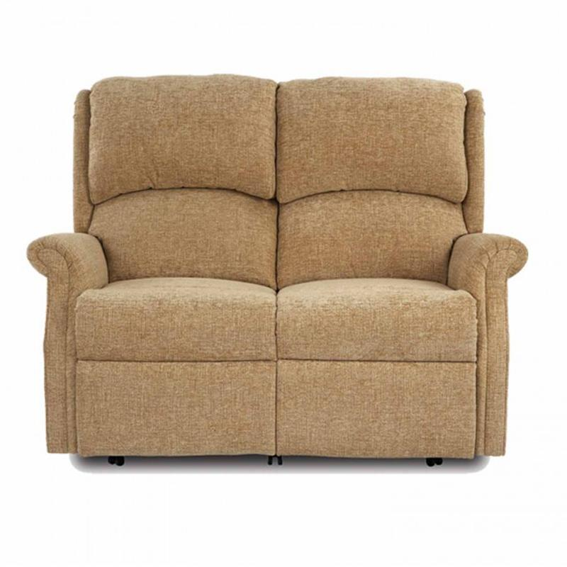 Monarch 2 Seater Fixed Sofa