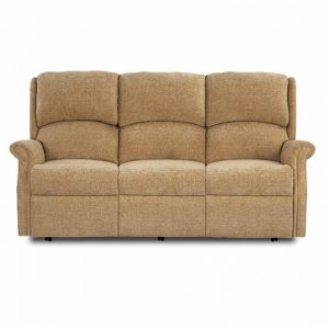Monarch 3 Seater Fixed Sofa