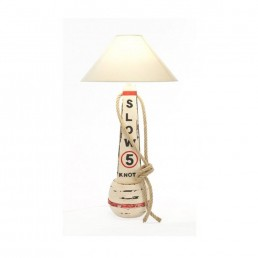 Buoy Slow Table Lamp
