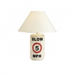 Buoy 5 MPH Table Lamp