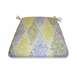 Limoges Seat Pad Mimosa