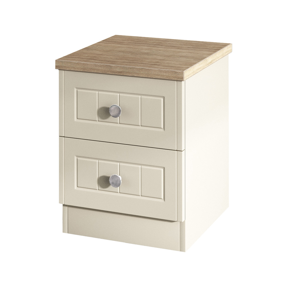 Verona 2 Drawer Locker