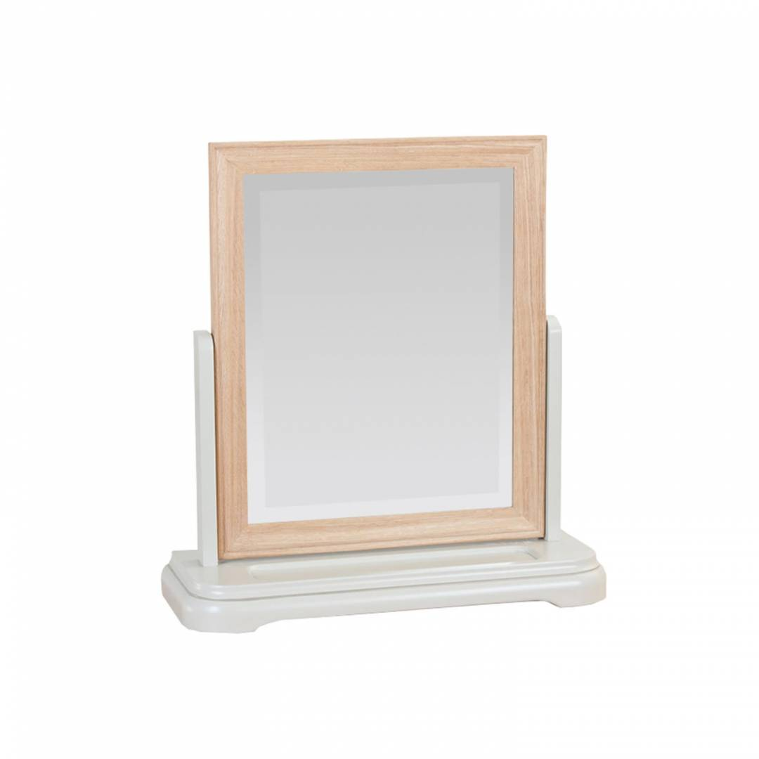 Stag Crompton Dressing Table Mirror