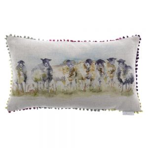 Voyage Comeby Cushion