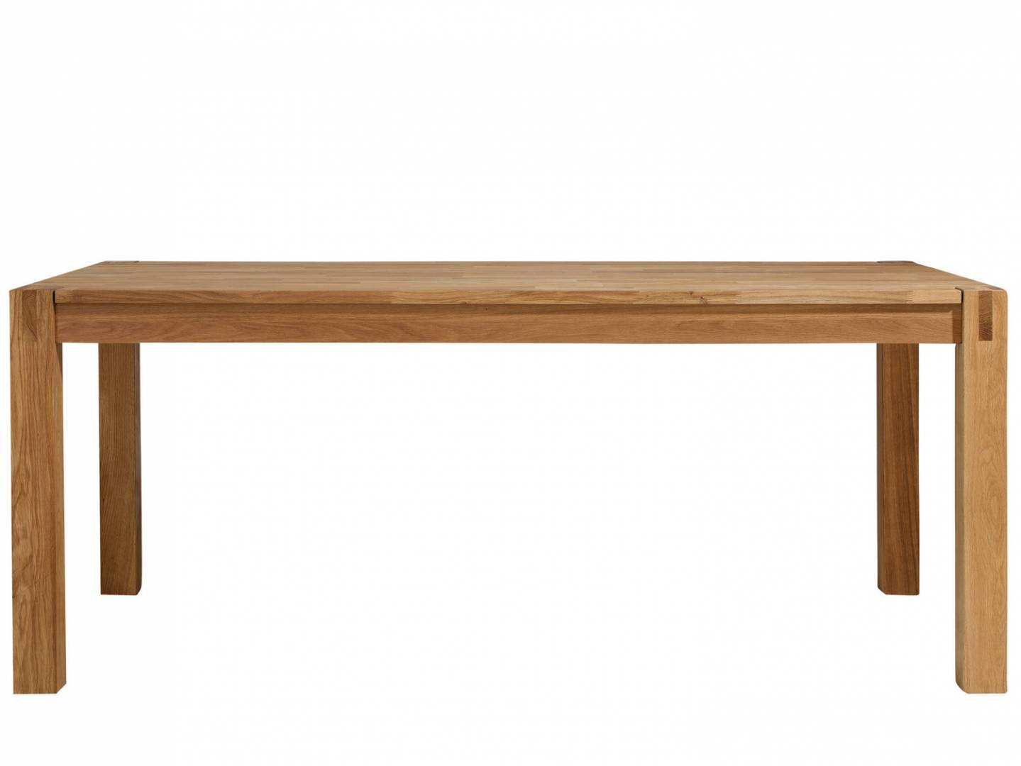 Royale 180cm Extending Dining Table