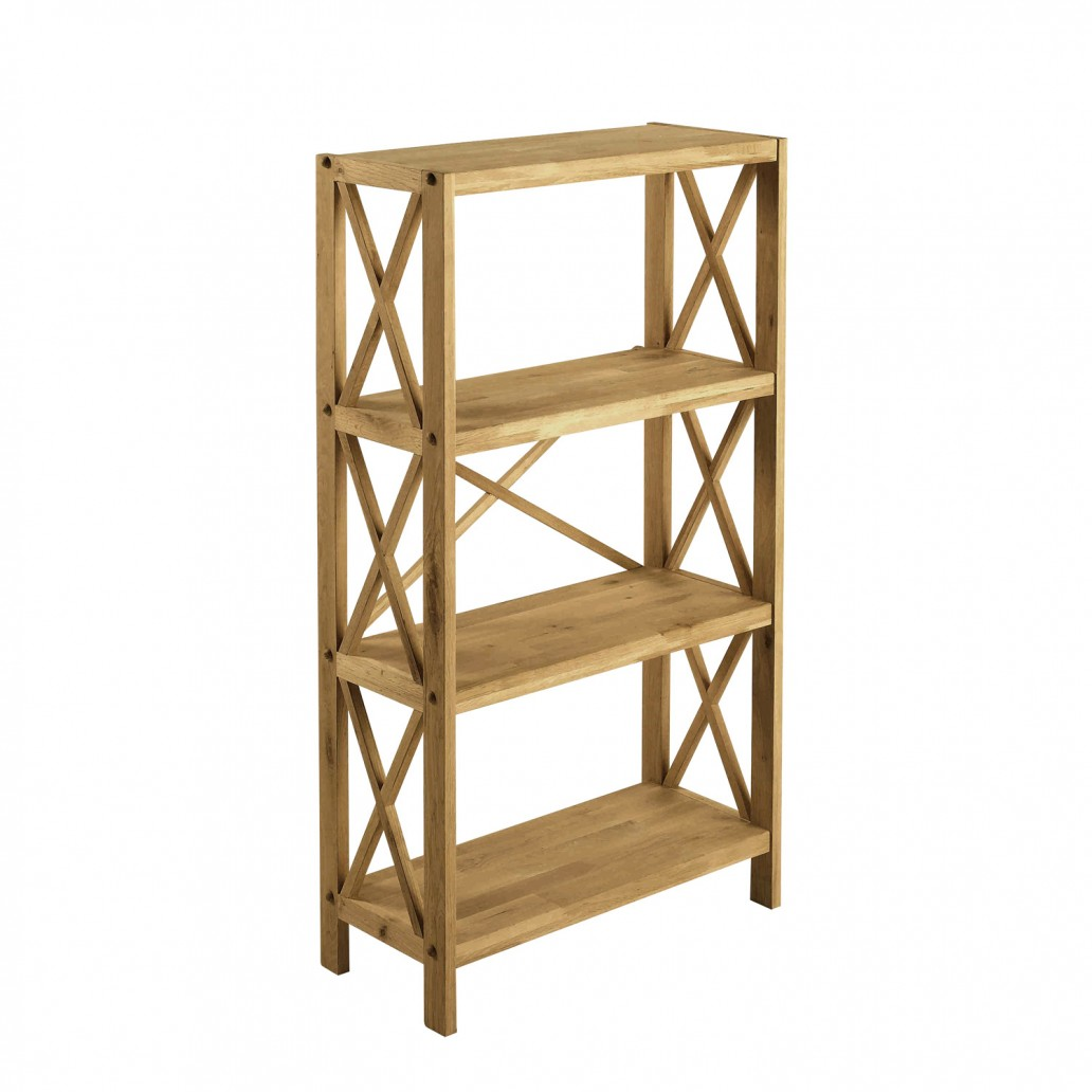 Royale 4 Shelf Unit