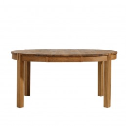 Royale Round Extending Dining Table