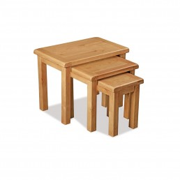 Rural Charm Nest of Tables