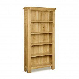 Rural Charm Large Bookcase