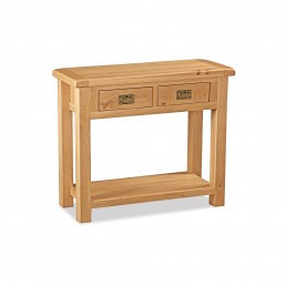 Rural Charm Console Table