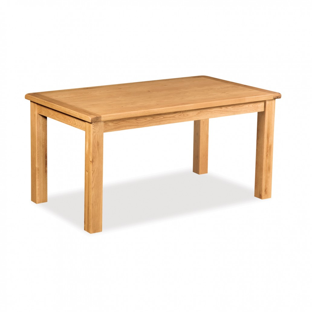 Rural Charm 150cm Dining Table