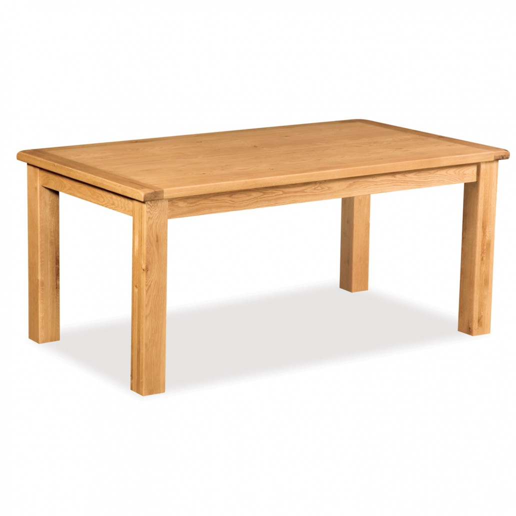 Rural Charm 180cm Dining Table