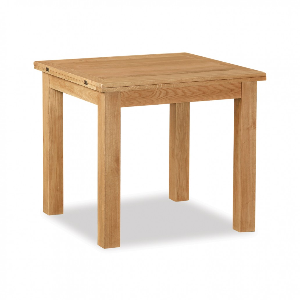 Vienna Square Extending Dining Table