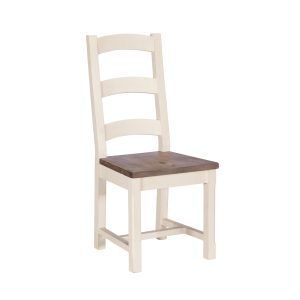 Cottingham Wooden Seat Dining Chair