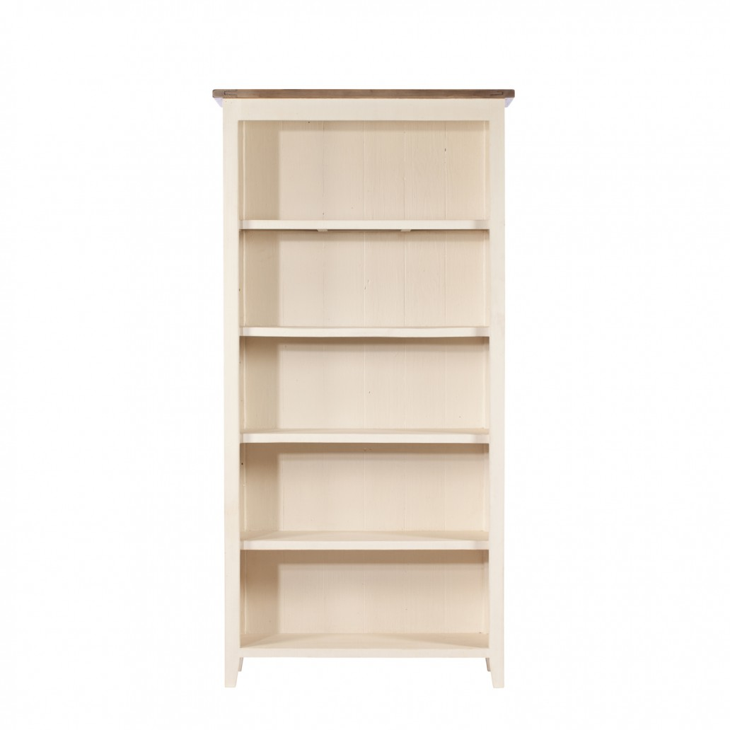 Cottingham Tall Bookcase