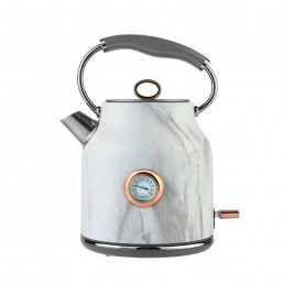 Tower Marble Effect Kettle 1.7L