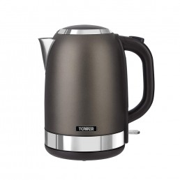 Tower Titanium Matt Kettle 1.7L