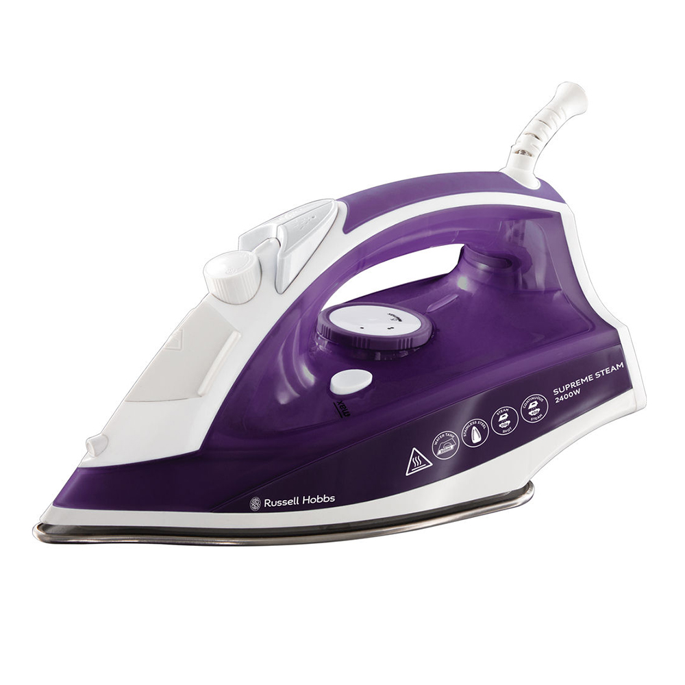 Russell Hobbs Steam Iron