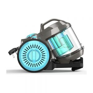 Vax Power Bagless Cylinder Vacuum