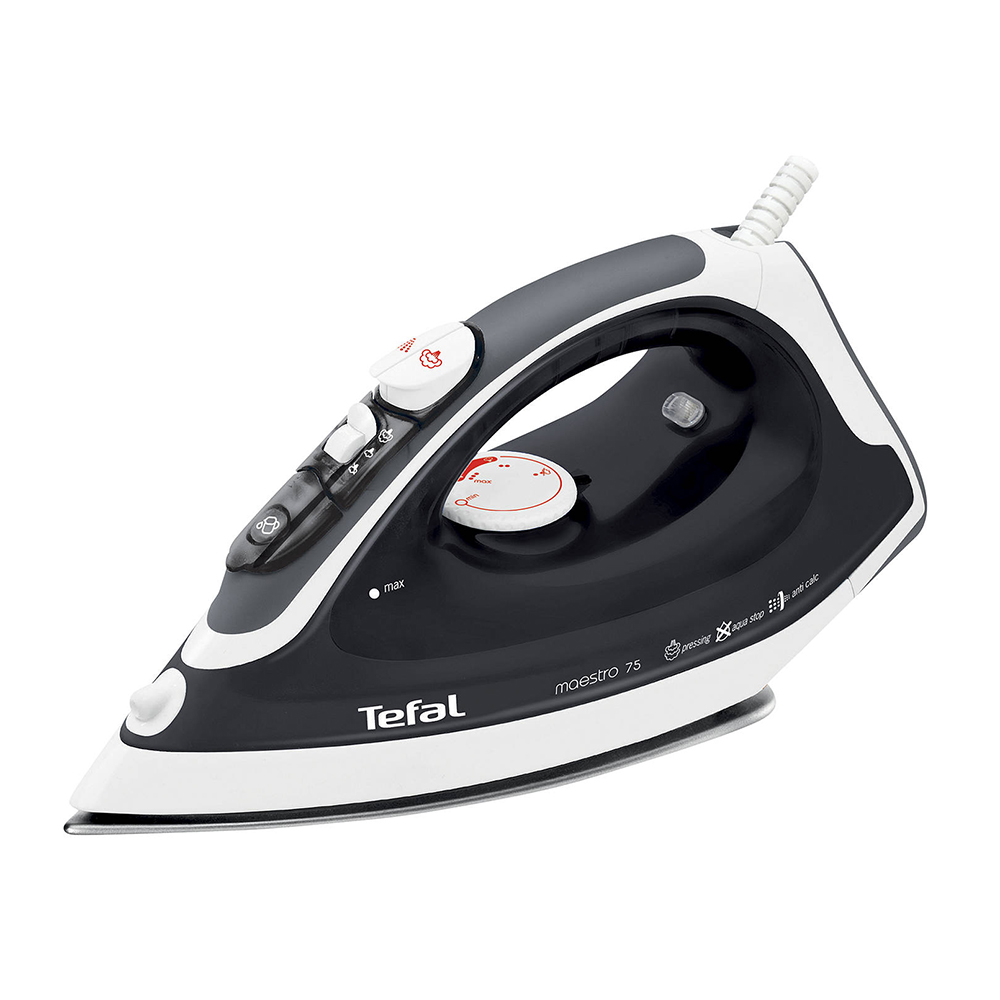 Tefal Ceramic Soleplate Steam Iron