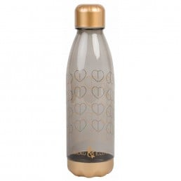 Beau & Elliot 700ml Hydration Water Bottle In Dove