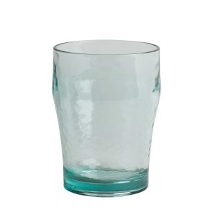 Recycled Glass Effect Tumbler