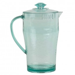 Recycled Glass Effect Pitcher