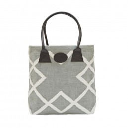Juno Bag Dove Grey