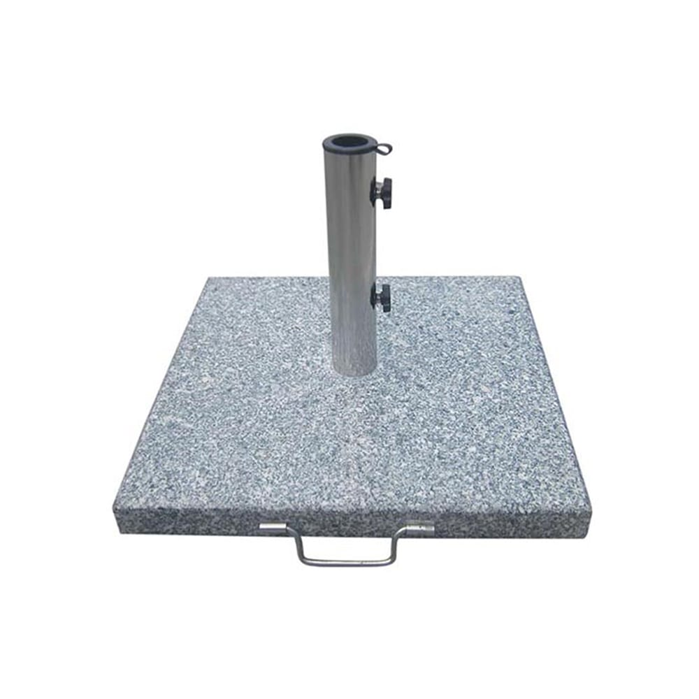 Granite Base 25kg For Use Without Table