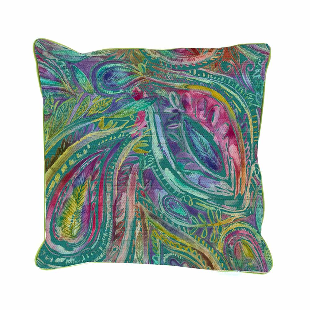Voyage Nirmarla Lotus Cushion