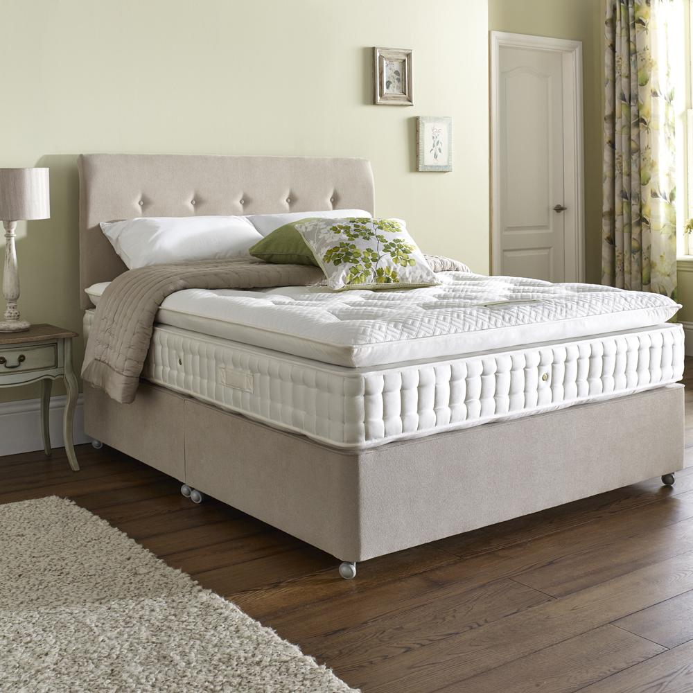Harrison Castillon 8250 2 Drawer Divan Bed