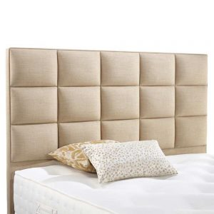 Relyon Matrix Extra High Headboard