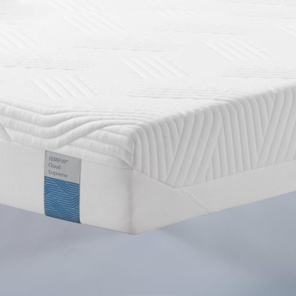 brand new a6605 309ec Tempur Cloud Supreme Mattress