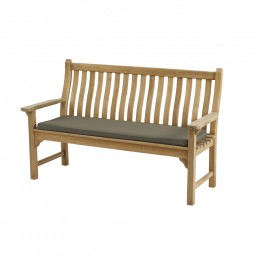 Java Bench with Cushion