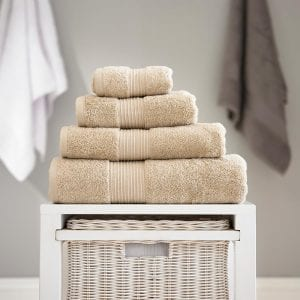 Bliss Pima Cotton Towel Biscuit